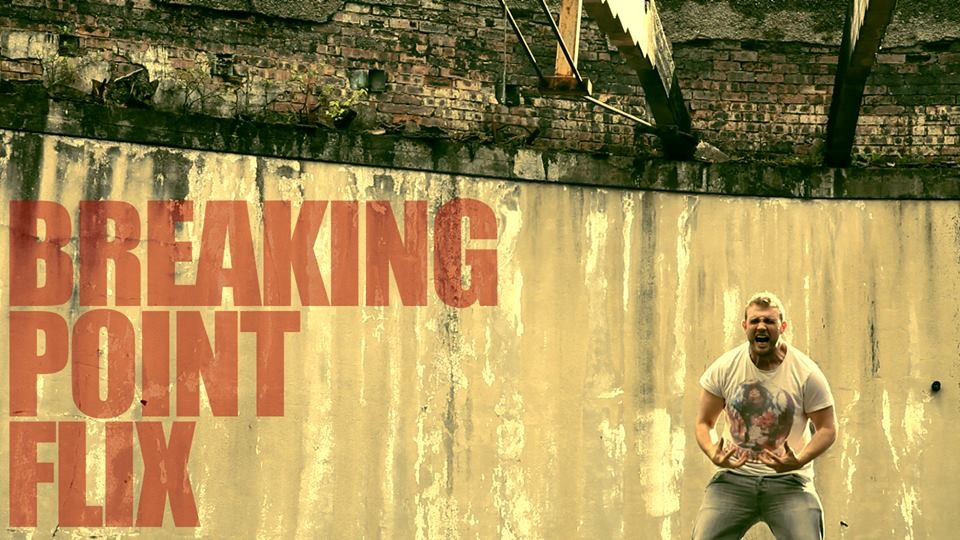 3 YEARS OF BREAKING POINT FLIX: What I learned making over 70 low-budget music videos